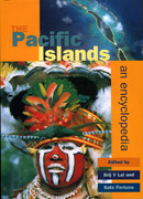 cover of The Pacific Islands an encyclopedia