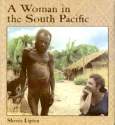 thumbnail of Woman in the Pacific